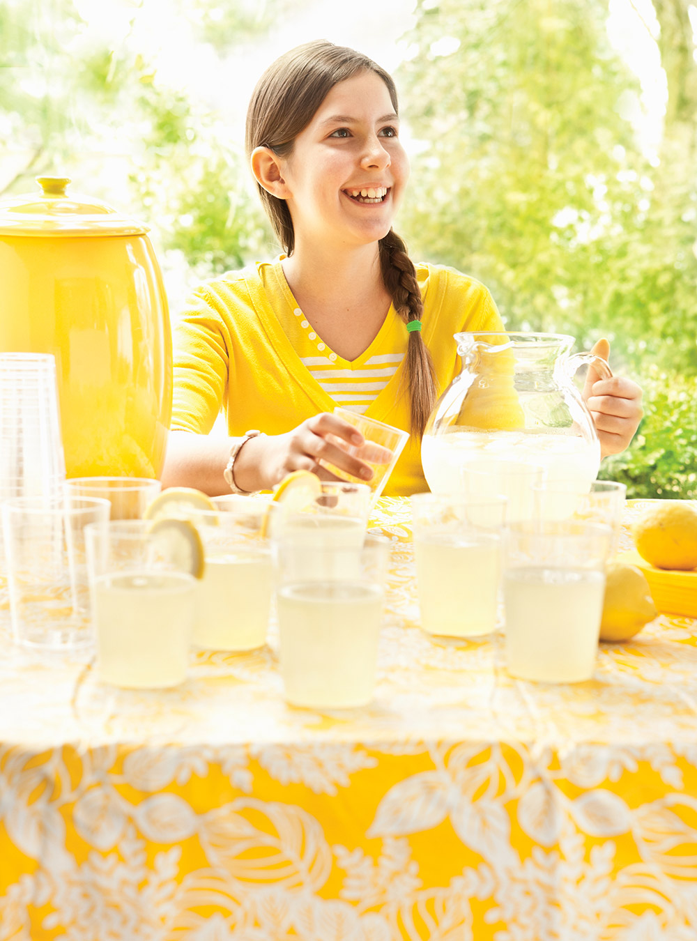 Limonade de clémence | ricardo