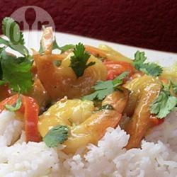 Recette curry de crevettes tout simple – toutes les recettes allrecipes