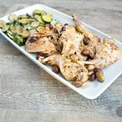 Recette ragoût de lapin à la provençale – toutes les recettes ...