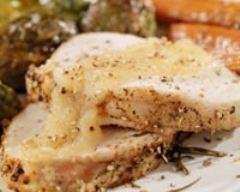 Recette filet mignon de porc à la sauce neuchâtel