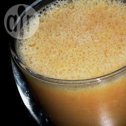 Recette smoothie abricot – toutes les recettes allrecipes