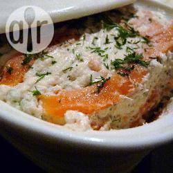 Recette terrine au thon et saumon fumé – toutes les recettes ...