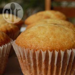 Recette cupcake à la vanille – toutes les recettes allrecipes