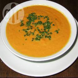 Recette velouté à la carotte – toutes les recettes allrecipes
