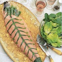 Recette saumon froid en gelée – toutes les recettes allrecipes