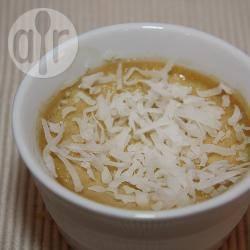 Recette petit flan à la noix de coco – toutes les recettes allrecipes