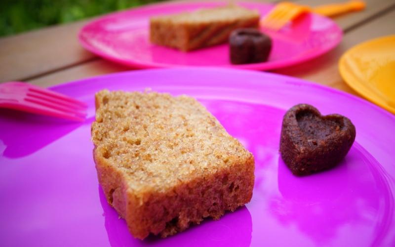 Recette fondant au chocolat simplissime vegan pas ch re et facile recette - Gateau vegan inratable ...