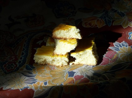 Recette de broyé du poitou, recette traditionnelle