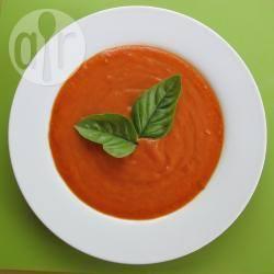 Recette soupe de tomates cerises – toutes les recettes allrecipes