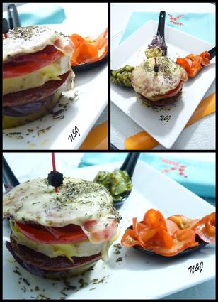 Recette de raclette charcuterie légumes