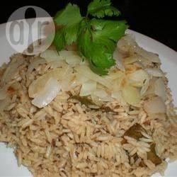 Recette riz jeera frit – toutes les recettes allrecipes
