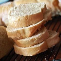 Recette pain – toutes les recettes allrecipes