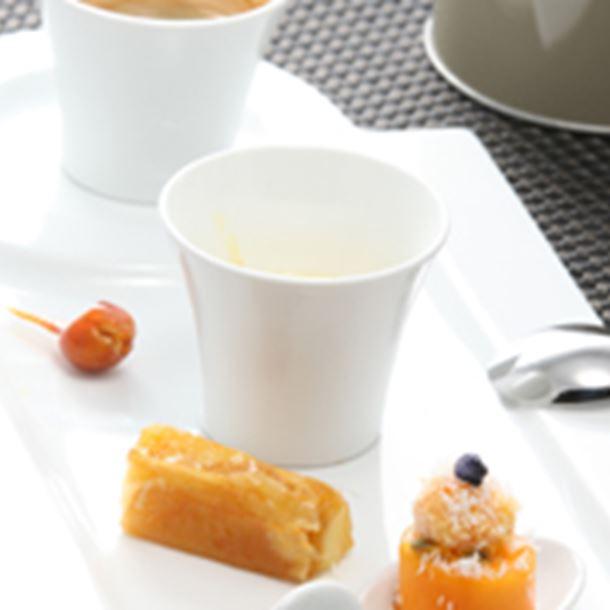 Recette plaisirs gourmands : crème de mascarpone vanille, nem ...