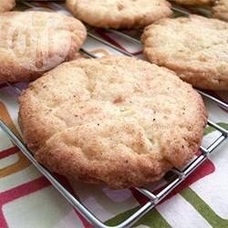 Recette biscuits de guyane au citron vert – toutes les recettes ...