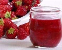 Recette confiture de fraises traditionnelle