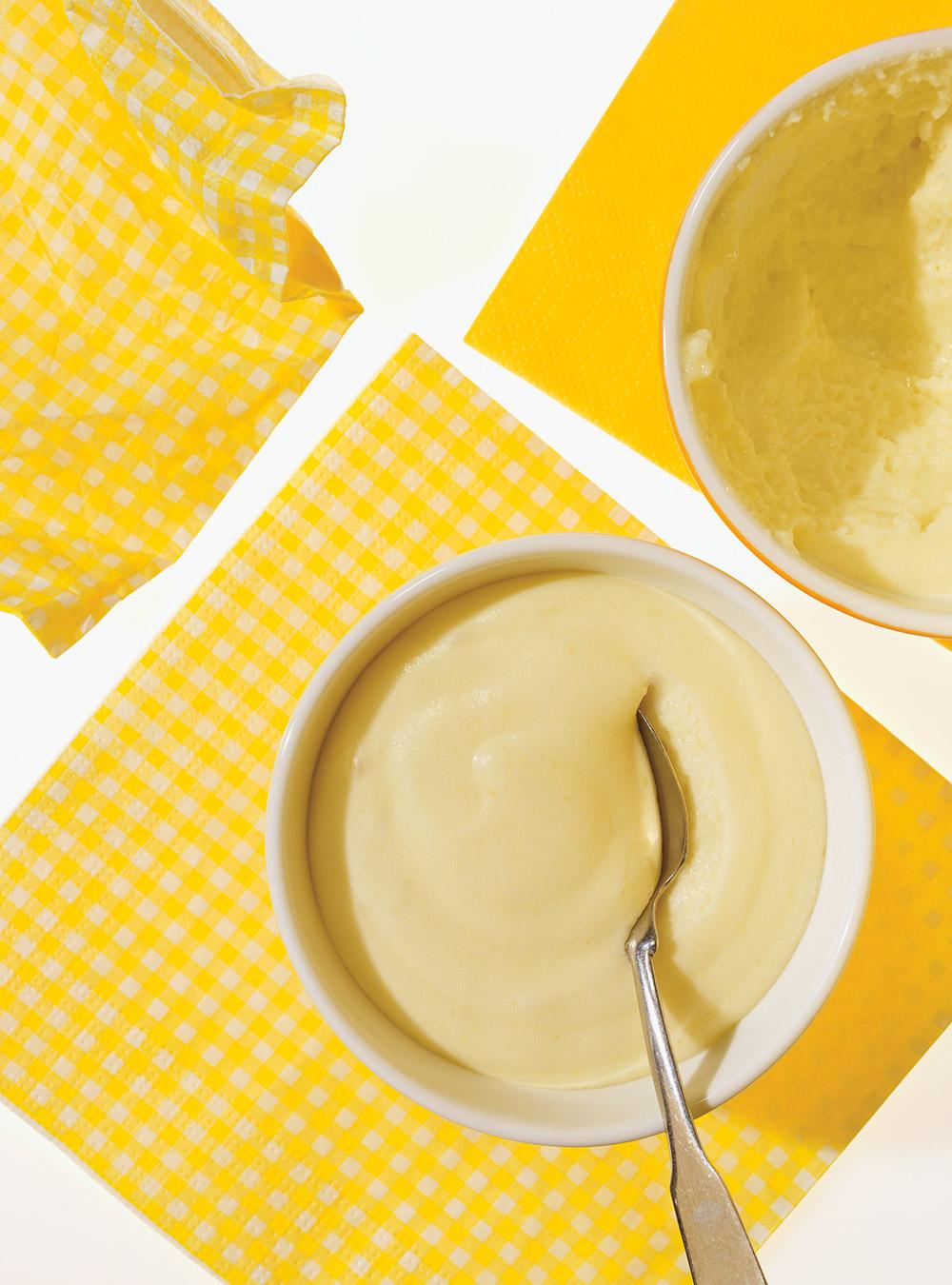 Mousse au citron | ricardo