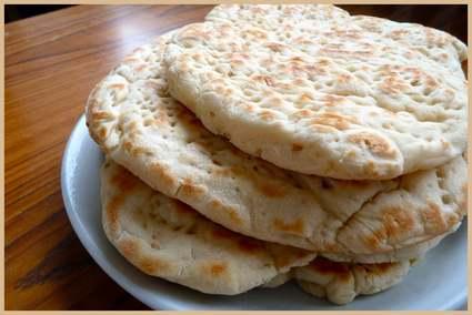 Recette de pain polaire