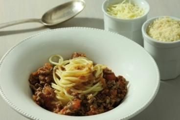 Recette de spaghetti à la bolognaise facile et rapide