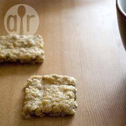 Recette biscuits à l'avoine et aux graines de tournesol – toutes les ...