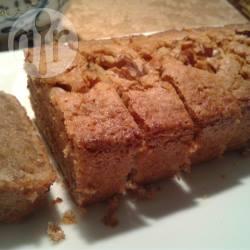Recette gâteau aux noix et au rhum – toutes les recettes allrecipes