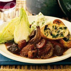 Recette carbonade de bœuf – toutes les recettes allrecipes