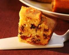 Recette cake aux fruits secs