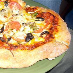 Recette pâte à pizza réussie – toutes les recettes allrecipes