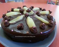 Recette gâteau au yaourt revisité