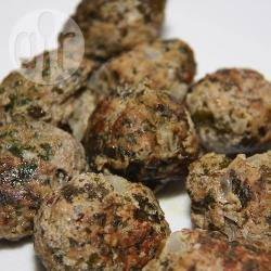Recette boulettes d'agneau ou de veau à la coriandre – toutes les ...