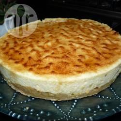 Recette gâteau aux pommes à la meringue italienne – toutes les ...