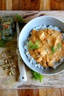 Recette poulet tikka masala pour 6 personnes