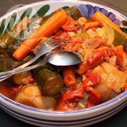 Recette couscous de solange – toutes les recettes allrecipes