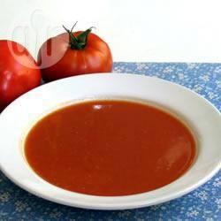 Recette soupe de tomates fraîches – toutes les recettes allrecipes